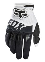 Мотоперчатки Fox Dirtpaw Race Glove White M (14999-008-M)