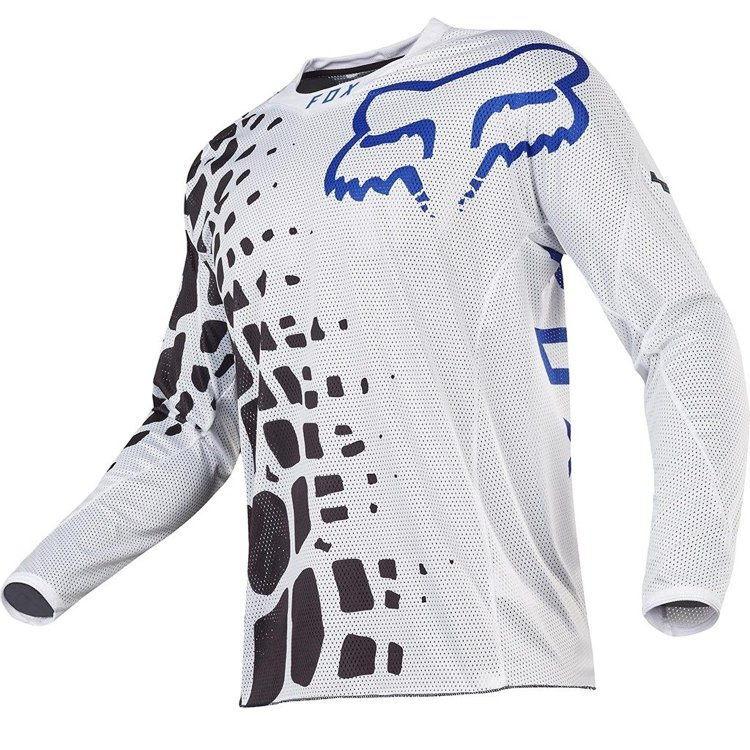 Мотоджерси Fox 360 Grav Airline Jersey White M (18226-008-M)